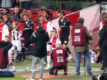 Ajax Amsterdam 0:0 Heracles Almelo