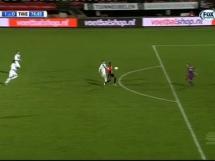 NEC Nijmegen 2:0 Twente