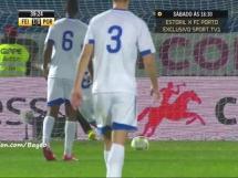 Feirense 0:2 FC Porto