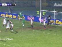 Avellino 1:2 Cagliari