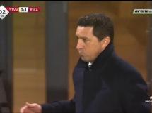 St. Truiden 1:2 Anderlecht