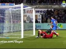 PEC Zwolle 1:3 Groningen