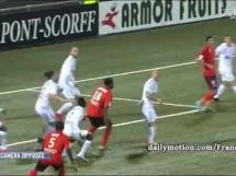 Lorient 2:0 Reims