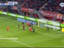 Twente 3:1 Utrecht