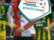 Feyenoord 0:2 Den Haag