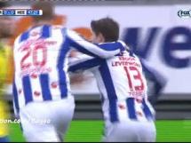 Cambuur 0:1 Heerenveen