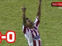 River Plate 2:0 Universidad de Chile