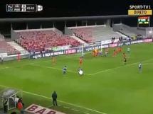 Gil Vicente 0:3 FC Porto