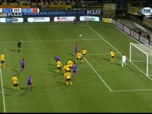 Roda 0:1 Feyenoord