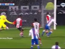 PSV Eindhoven 1:3 Utrecht