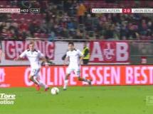 Kaiserslautern 2:2 Union Berlin