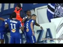 Bastia 2:0 Troyes