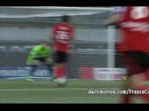 Lorient 1:1 Montpellier