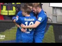 Fortuna Düsseldorf 0:1 FC Heidenheim