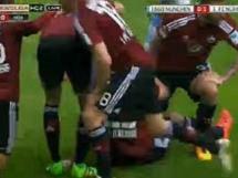 TSV 1860 Monachium 0:1 FC Nurnberg