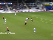 De Graafschap 1:1 NEC Nijmegen