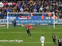 Club Brugge 1:0 Gent
