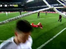 Besiktas Stambuł 4:0 Gaziantepspor