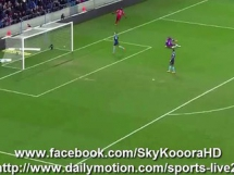 Le Havre 0:2 Dijon
