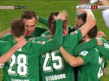 Arminia Bielefeld 2:1 MSV Duisburg