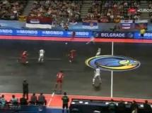 Serbia 2:3 Rosja