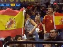 Hiszpania 5:3 Kazachstan