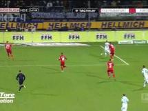 FSV Frankfurt 1:2 Greuther Furth