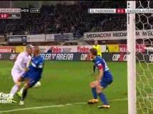 Paderborn 0:4 Kaiserslautern