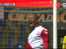 Cambuur 0:2 Utrecht