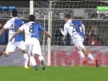 Chievo Verona - Sassuolo 1:1