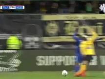 Roda 0:1 Twente