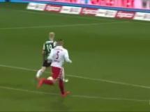 SV Ried - Red Bull Salzburg 1:0