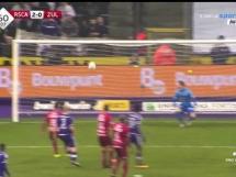 Anderlecht 3:0 SV Zulte-Waregem