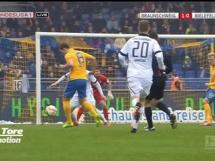 Eintracht Brunszwik 1:0 Arminia Bielefeld