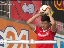 Union Berlin 3:0 TSV 1860 Monachium