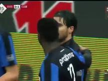 Oostende 0:2 Club Brugge