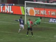 NEC Nijmegen 0:3 PSV Eindhoven