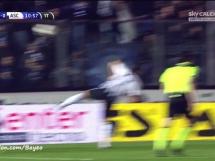 Brescia 2:2 Ascoli