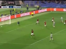 Gol Jese na 2-0 z Romą!