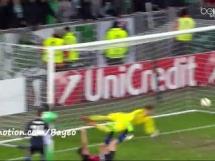 Saint Etienne 3:2 FC Basel