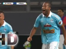 Sporting Cristal 1:1 Penarol