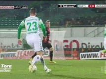 Greuther Furth 1:1 MSV Duisburg