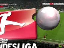 Fc St. Pauli 1:3 FSV Frankfurt