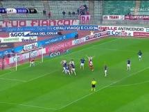 Bari 0:0 Latina