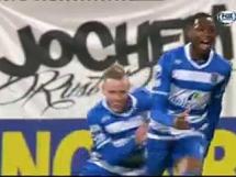 Den Haag 0:2 PEC Zwolle