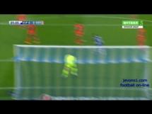 Espanyol Barcelona 1:0 Deportivo La Coruna