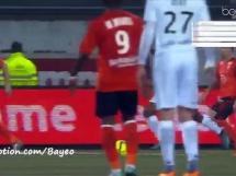 Lorient 4:3 Guingamp