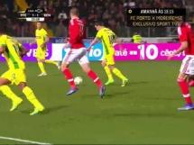 Pacos Ferreira 1:3 Benfica Lizbona