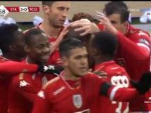 Standard Liege 3:0 Charleroi