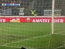 Heerenveen 1:1 NEC Nijmegen